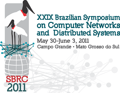 XXIX Brazilian Symposium on Computer Networks and Distributed Systems